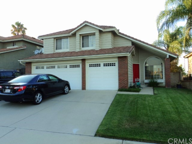 3126 Forest Meadow Drive Chino Hills, CA 91709 - MLS #: CV18264019