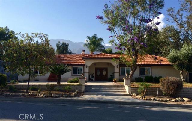 9010 Manzanita Drive Rancho Cucamonga, CA 91701 is listed for sale as MLS Listing CV16191530