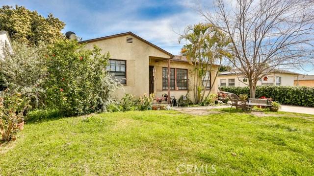 1486 N Fairvalley Avenue, Covina, CA 91722