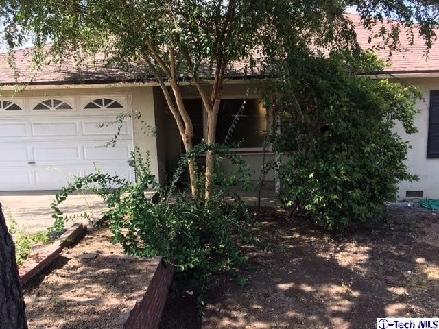 2928 Franklin Street La Crescenta, CA 91214 is listed for sale as MLS Listing 317006061