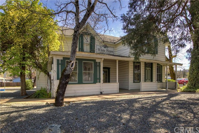 Single Family for Sale at 21048 Calistoga Road Middletown, California 95461 United States