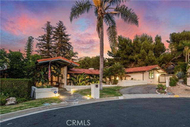 Photo of 1213 Via Descanso, Palos Verdes Estates, CA 90274