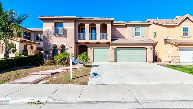 13720  Hunters Run Court, Eastvale, California