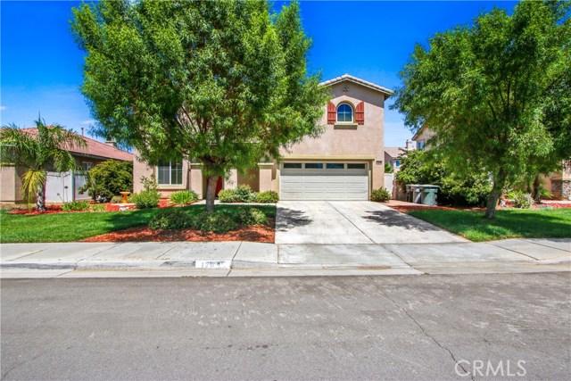 1246 Sunset Avenue, Perris, California