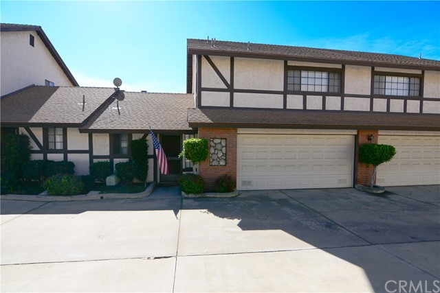 1154 N Sunflower Avenue 12, Covina, CA 91724