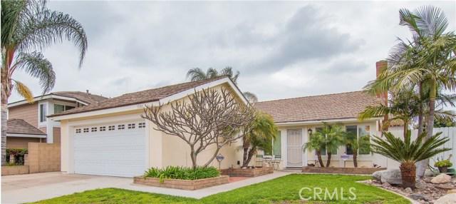 1586 Tedmar Avenue, Anaheim, CA, 92802