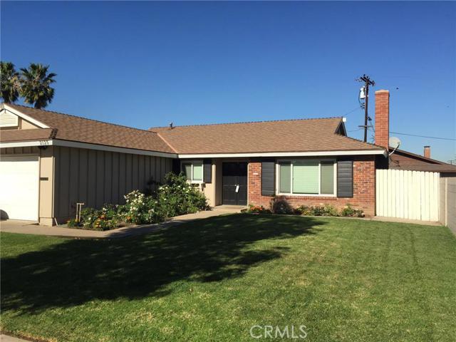 Single Family Home for Rent at 2125 Catalina St Santa Ana, California 92705 United States