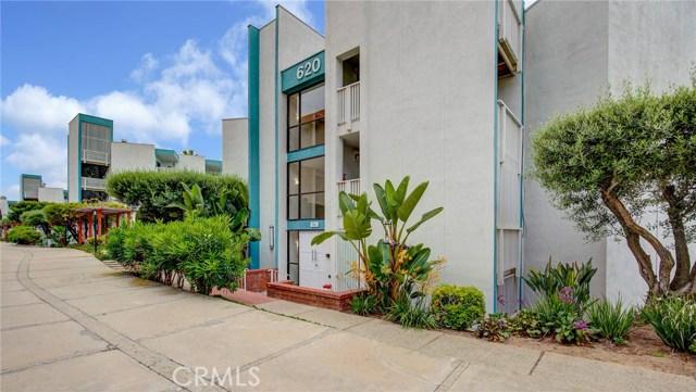 620 The Village 303, Redondo Beach, CA 90277