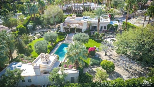 Single Family Home for Sale at 49400 Jfk 49400 Jfk Palm Desert, California 92260 United States