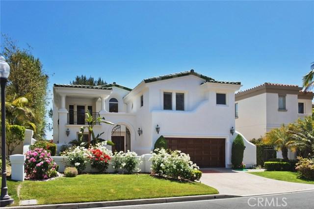 Single Family Home for Sale at 30752 Via Conquista San Juan Capistrano, California 92675 United States