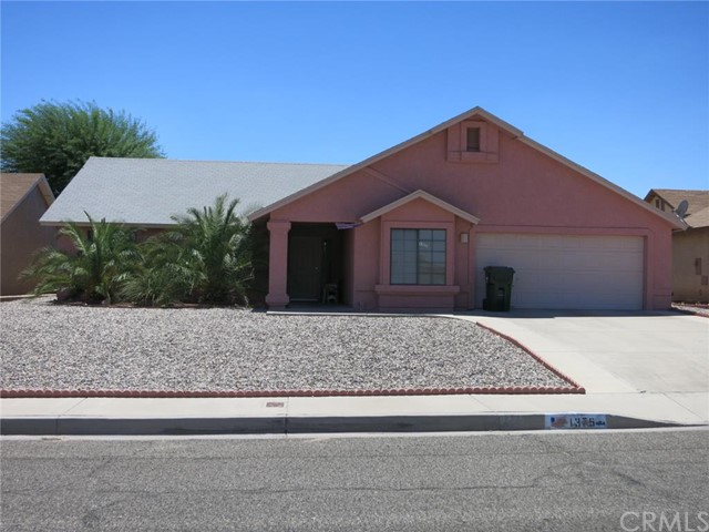 Single Family Home for Sale at 1375 Lillyhill Drive Needles, California 92363 United States