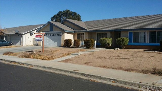 12391 Mammoth Dr, Victorville, CA 92392