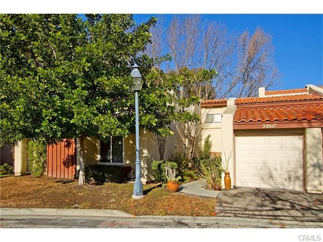 Rental Homes for Rent, ListingId:37087305, location: 38917 Paseo Corta Murrieta 92563