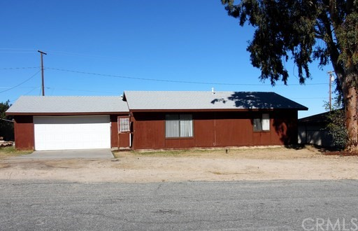 71646 Cactus Drive, 29 Palms, CA, 92277