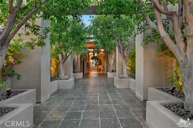 Single Family Home for Sale at 71048 La Paz Road 71048 La Paz Road Rancho Mirage, California 92270 United States