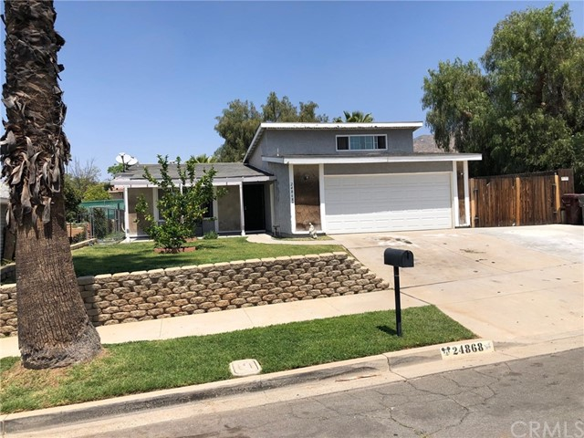 24868 Valecrest Drive Moreno Valley, CA 92557 - MLS #: CV18098458