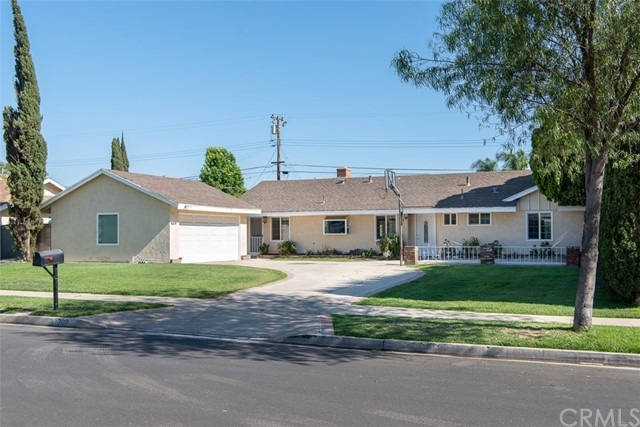 702 E Cumberland Road 92865 - One of Orange Homes for Sale