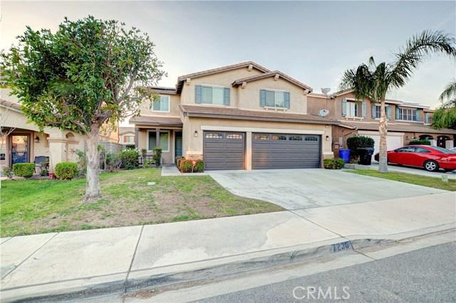 7230 Myrtle Pl, Fontana, CA 92336