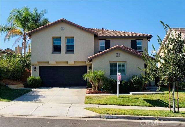 24957 Elmwood Street, Corona, California