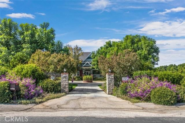 Photo of 11122 Walnut Street, Redlands, CA 92374