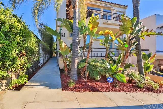 632 7th Street, Hermosa Beach, CA, 90254