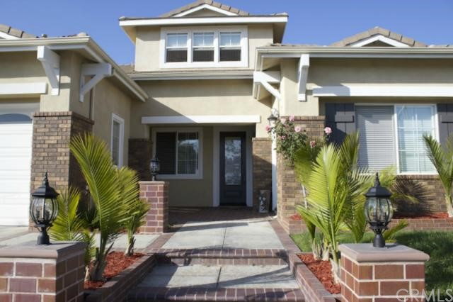 Single Family Home for Sale at 3895 Whistle Train St Brea, California 92823 United States