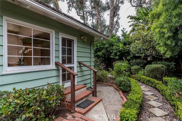 3115 Via La Selva Palos Verdes Estates, CA 90274 - MLS #: PV18136535