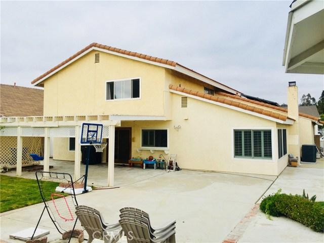 7309 E PASEO LAREDO Anaheim Hills, CA 92808 - MLS #: TR18126200