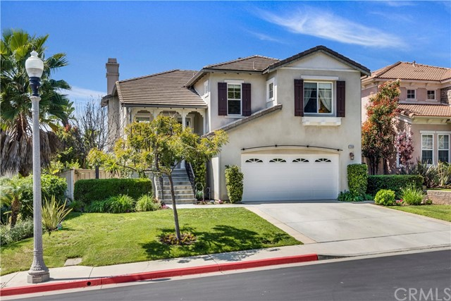 Single Family Home for Sale at 2263 Junipero Avenue Signal Hill, California 90755 United States