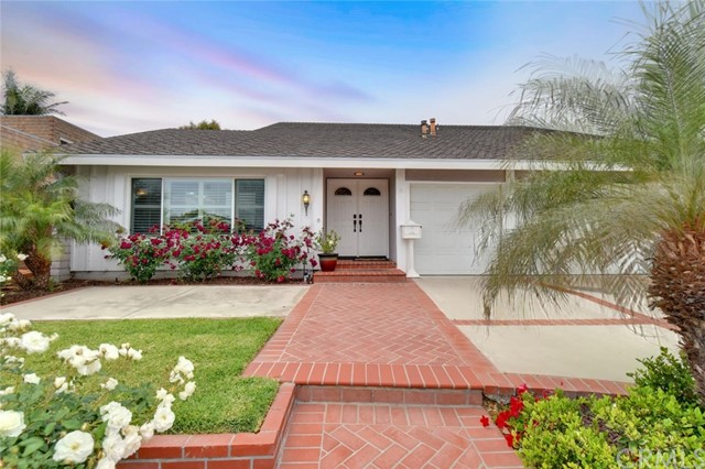 20911 Beachwood Huntington Beach, CA 92646 - MLS #: PW18134151