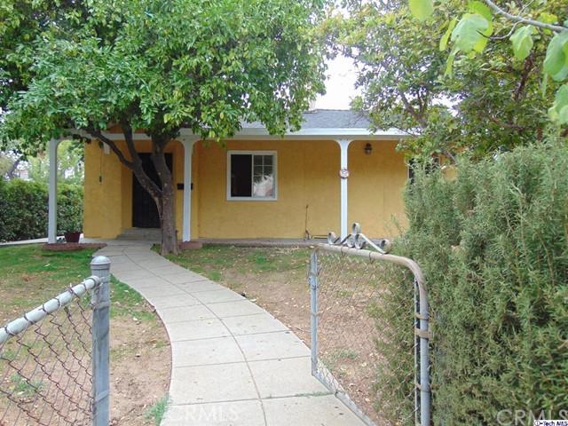 815 N Los Robles Avenue Pasadena, CA 91104 - MLS #: 317006304