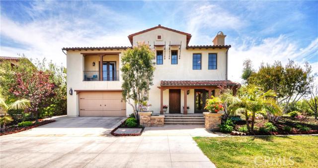 Single Family Home for Sale at 23 Coastal Oak St Newport Coast, California 92657 United States