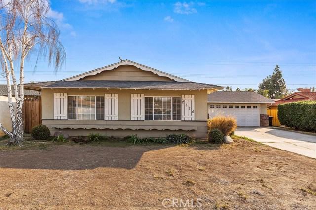 2314 E Garfield Avenue 92867 - One of Orange Homes for Sale