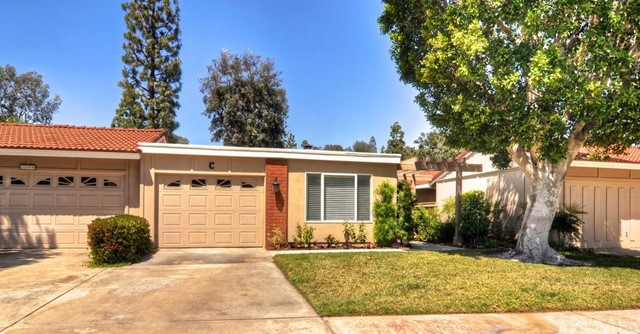 Rental Homes for Rent, ListingId:33887068, location: 3320 Via Carrizo # Laguna Woods 92637