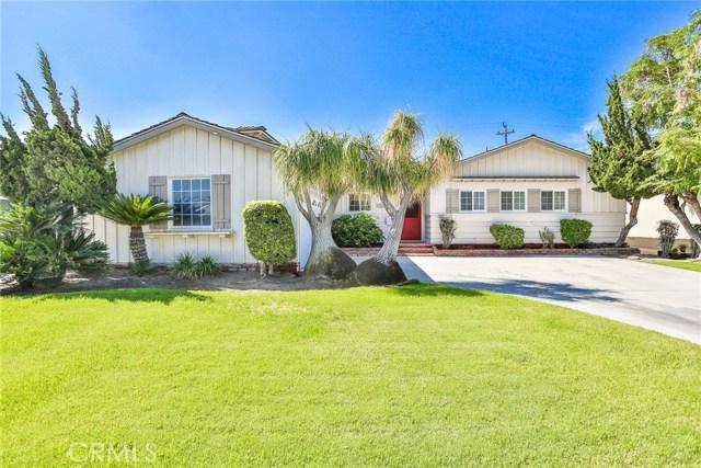 2444 W Theresa Av, Anaheim, CA 92804 Photo 5