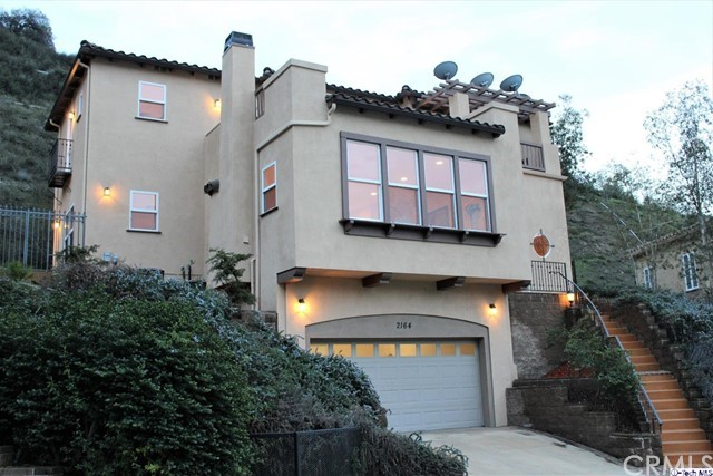 2164 Haven Drive Glendale, CA 91208 - MLS #: 317004264