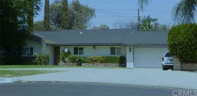 , CA  is listed for sale as MLS Listing IG18193033