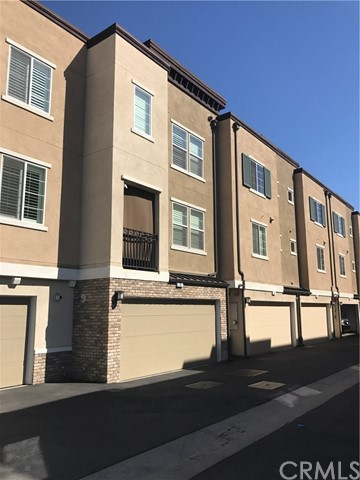 Townhouse for Sale at 28 Jenkins Drive South El Monte, California 91733 United States