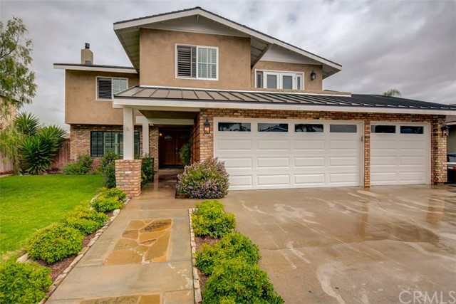 8641  Truxton Drive 92646 - One of Huntington Beach Homes for Sale