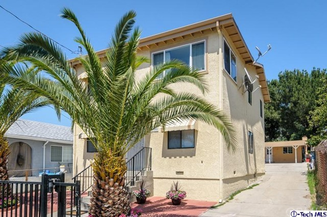 10508 Plainview Avenue Tujunga, CA 91042 is listed for sale as MLS Listing 316001723