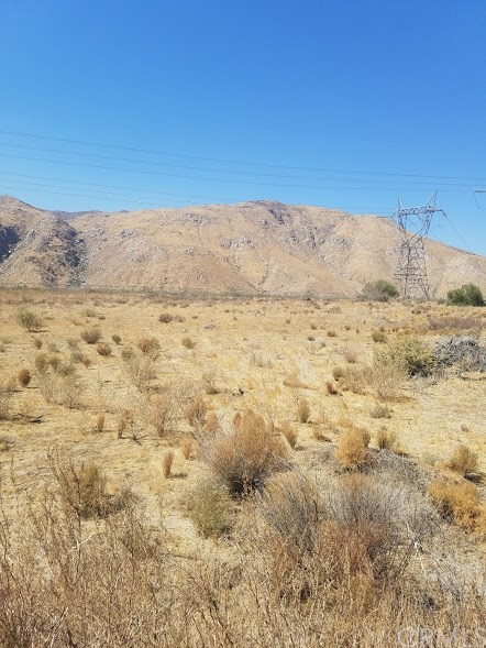 Land for Sale at Orange Cabazon, California United States