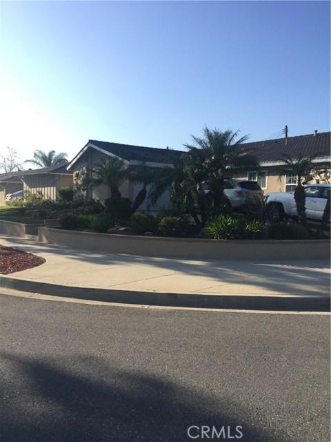 Single Family Home for Sale at 919 Park Lane E Santa Ana, California 92705 United States