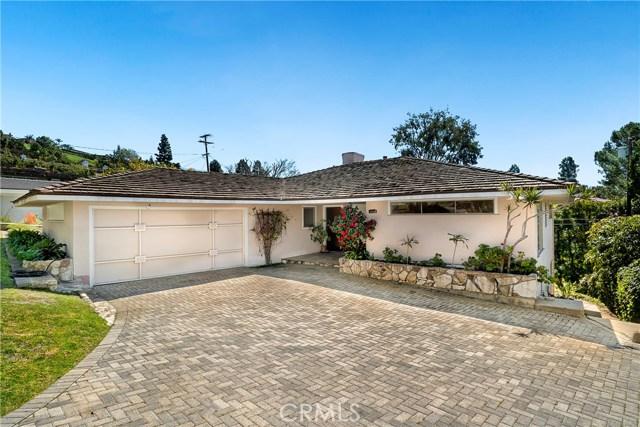 1712 Espinosa Circle, Palos Verdes Estates, California 90274, 3 Bedrooms Bedrooms, ,3 BathroomsBathrooms,Single family residence,For Sale,Espinosa,SB19065922