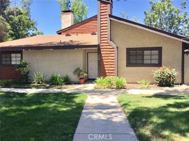 228 Teague Drive, San Dimas, CA 91773