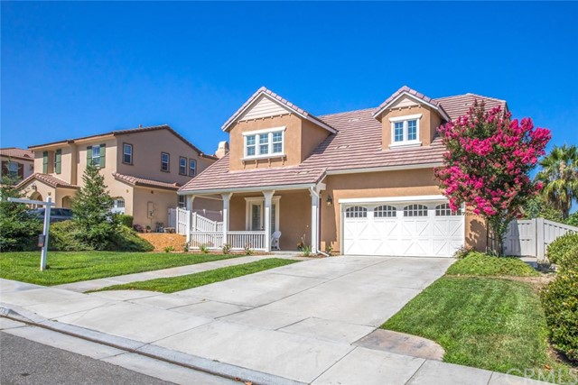 Photo of 11730 Randolph Court, Loma Linda, CA 92354