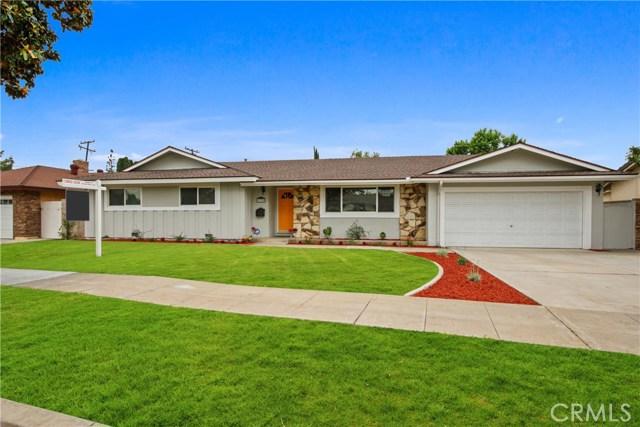 1722 Lincoln St, Orange, CA, 92865