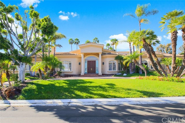 Single Family Home for Sale at 7663 St Andrews Rd Road 7663 St Andrews Rd Road Rancho Santa Fe, California 92067 United States