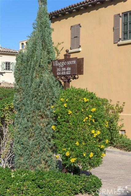 398 Villaggio Palm Springs, CA 92262 - MLS #: 217033392DA