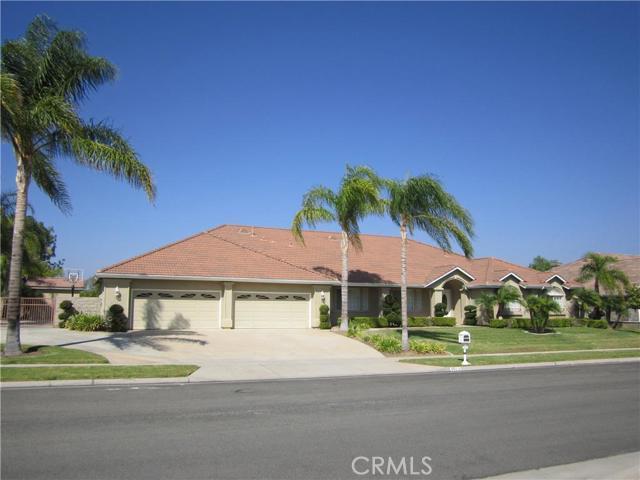 Single Family Home for Sale, ListingId:34848003, location: 953 Mangrove Circle Corona 92881