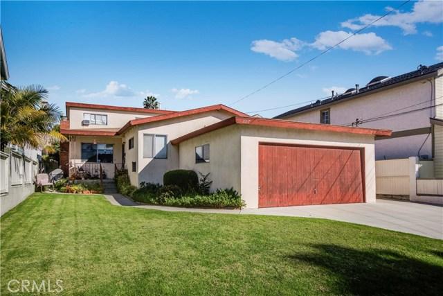 2217  Marshallfield Lane, Redondo Beach, California